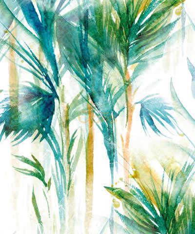 jungle wind